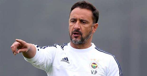 Fenerbahçe'de Pereira son sözünü söyledi!
