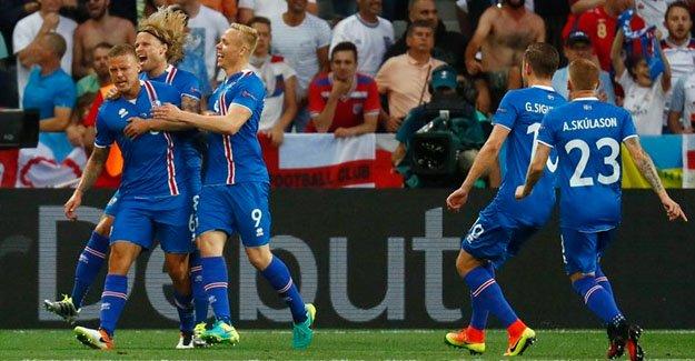 4 başlıkta İzlanda futbolu