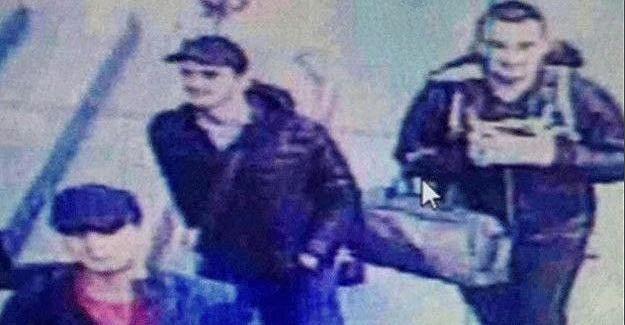 İşte Atatürk Havalimanı'na saldıranların uyrukları