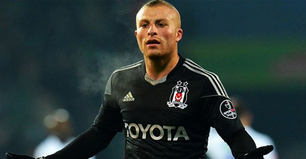 Beşiktaş'tan flaş Gökhan Töre açıklaması