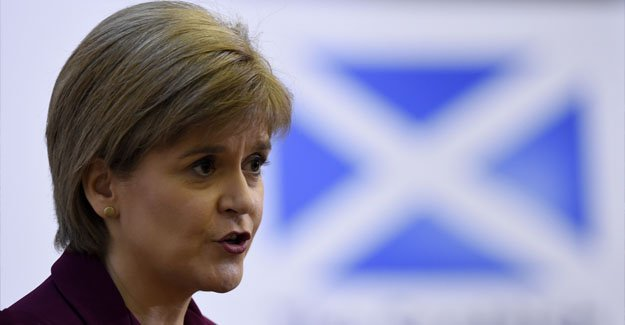 """""""AB  vatandaşlar, İskoçya'nın geleceği için önemli"""""""