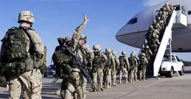 ABD'den Rusya'ya 'Suriye'de işbirliği' teklifi