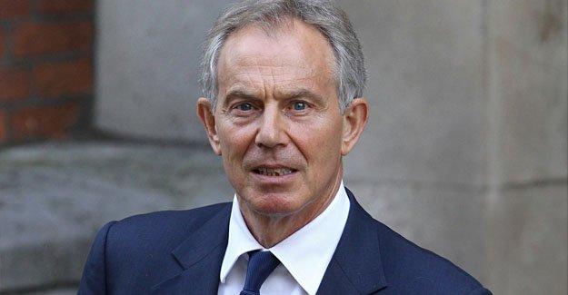"""Blair hakkında """"parlamentoya saygısızlık"""" önergesi"""