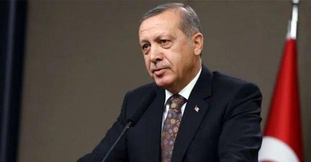 Erdoğan'dan Türkiye'deki Suriyelilere vatandaşlık açıklaması