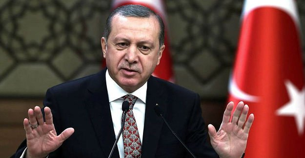Erdoğan'dan vatandaşlık açıklaması: Kalifikasyonu çok yüksek Suriyeliler var