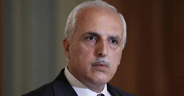 Eski İstanbul Valisi Hüseyin Avni Mutlu gözaltına alındı