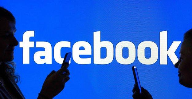Facebook'tan bağış toplanabilecek