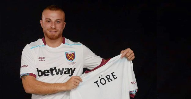 Gökhan Töre, West Ham United'da