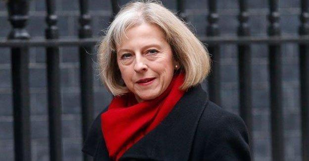 İngiliz basınına göre Başbakan Theresa May
