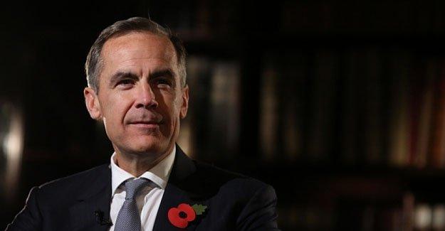 Mark Carney'den 'Brexit' sonrası için mesaj