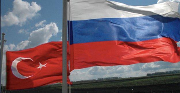 Rusya-Türkiye ilişkilerinde flaş gelişme!
