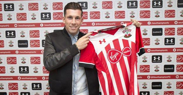 Southampton, Bayern'in genç yıldızı transfer etti