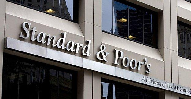 S&P, İngiltere'de 7 bankanın not görünümünü indirdi