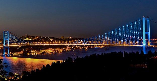Yıldırım: Boğaziçi Köprüsü, 15 Temmuz Şehitler Köprüsü olacak