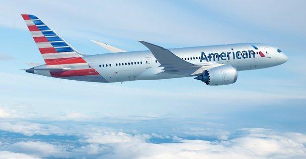 ABD'de iki Müslüman uçaktan indirildi!
