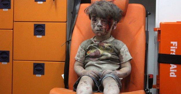 Basın, Suriye'deki yıkımı Ümran'la hatırladı!