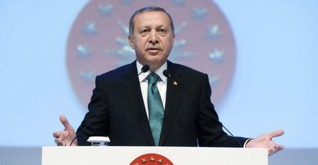 Erdoğan'dan Avrupa'ya 'Geri Kabul' uyarısı