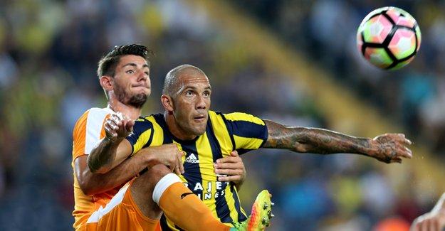 Fenerbahçe: 3 - Grasshoppers: 0
