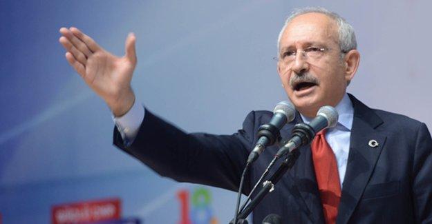 Kılıçdaroğlu Yenikapı'da mitinge katılacak