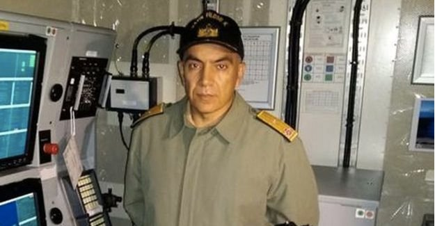 NATO'da görevli bir Türk subay ABD'ye iltica başvurusunda bulundu