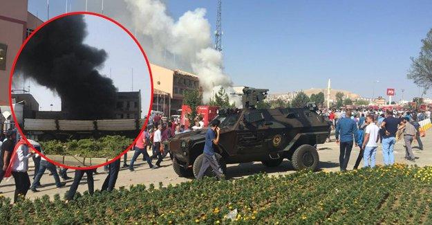 PKK'lı teröristler bu defa Elazığ'da can aldı