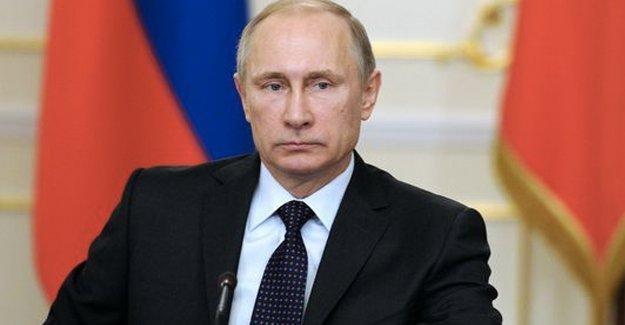 Putin darbe girişimi gecesini anlattı