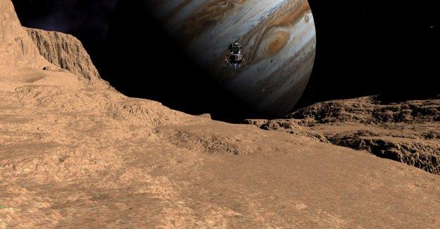 Dünyanın beklediği açıklama NASA'dan geldi