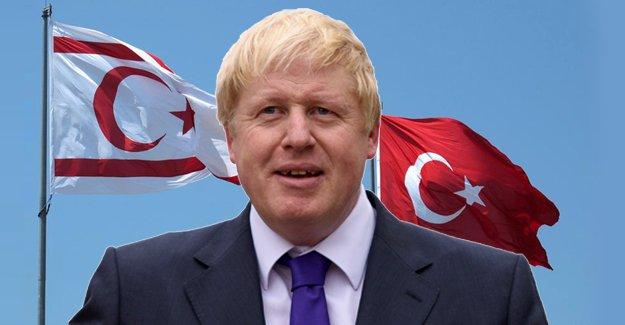 İngiltere ile Kıbrıs açılımı olabilir mi?