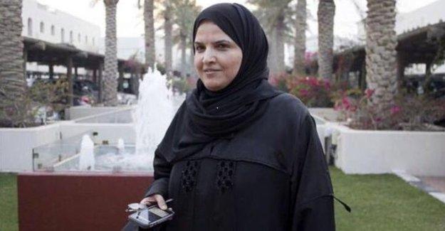 Suudi kadınlar erkek vesayetine karşı