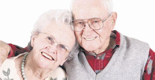 Yaşlılığı önlemenin çözümü o vitaminde