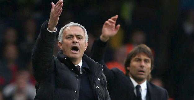 Conte ile Mourinho arasında 'aşağılama' krizi
