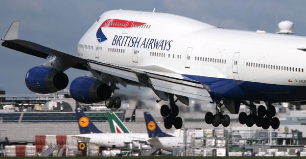 Heathrow Havaalanı'nı genişletme tartışmasına son nokta