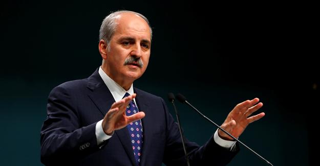 Kurtulmuş'tan son dakika 'Cumhuriyet gazetesi' açıklaması