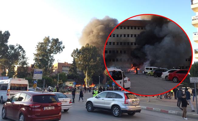 Adana saldırısında ölü ve yaralı sayısı açıklandı