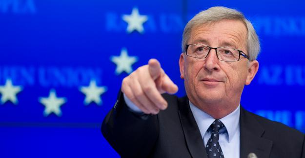 Avrupa Komisyonu Başkanı'ndan vize serbestisi açıklaması