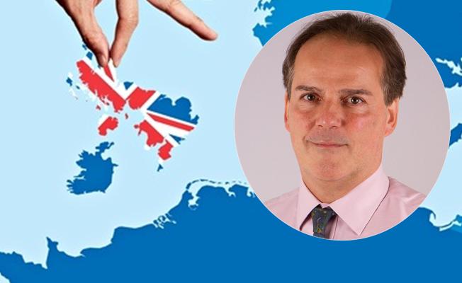 Brexit notları Muhafazakar Parti'yi karıştırdı
