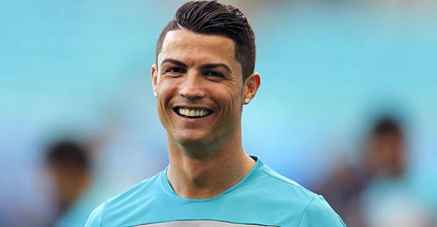 Cristiano Ronaldo'nun kazancı dudak uçuklatıyor