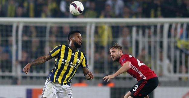 Fenerbahçe'nin galibiyeti İngiliz basınında