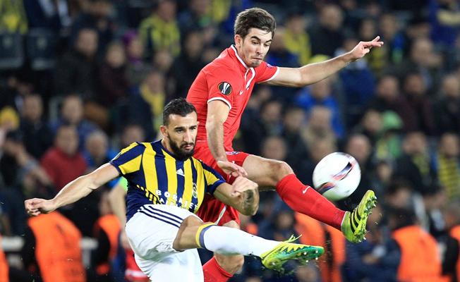 Fenerbahçe, 'Zorya' demedi: 2-0