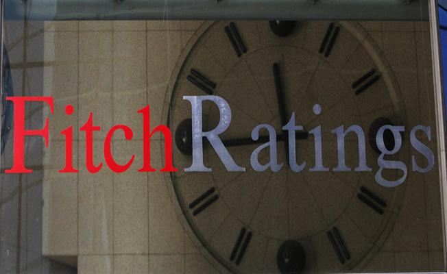 Fitch Ratings'ten Türkiye'nin 2017 büyüme tahmini