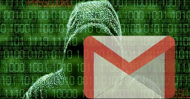 Bu defa Gmail'i hack'lediler