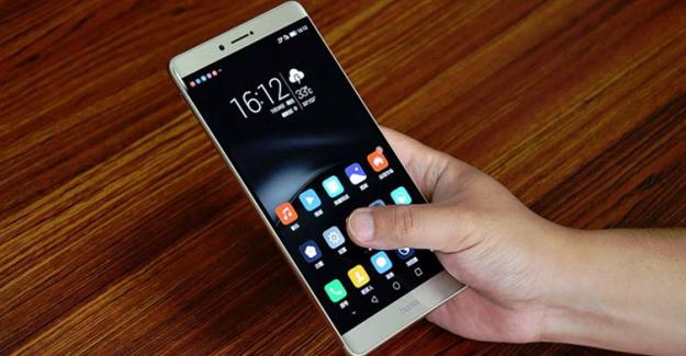 Huawei, Apple'ı sollayacak