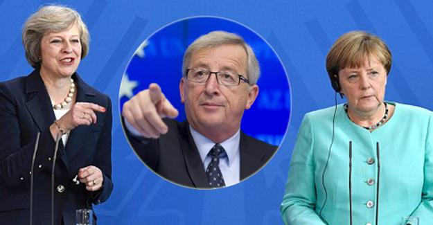 İngiltere Başbakanı'ndan Avrupa'ya 'Brexit' teminatı