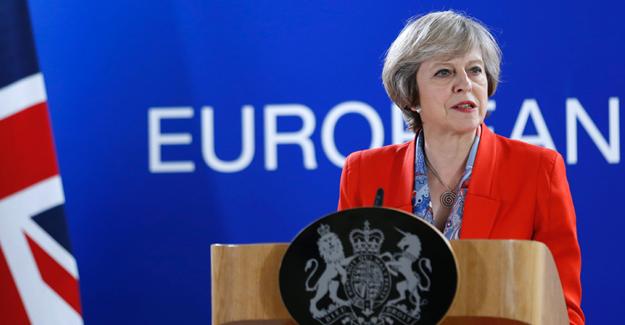 İngiltere'de Yüksek Mahkeme'nin Brexit kararı temyizde