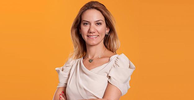İngiltere'den Türk avukat Ece Gürsoy'a ödül