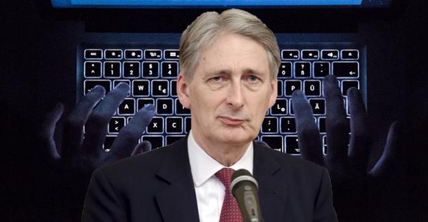 İngiltere, 'Siber savunma ordusu' kuruyor