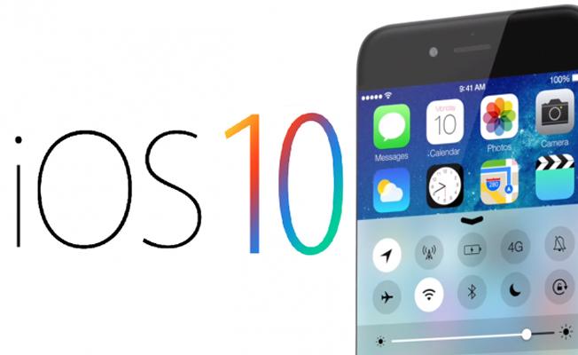 iOS 10.1.1 güncellemesi iPhone'ların şarjını bitiriyor