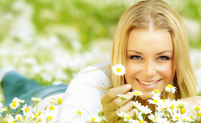 İyi bir gülümseme, kişide özgüveni arttırıyor