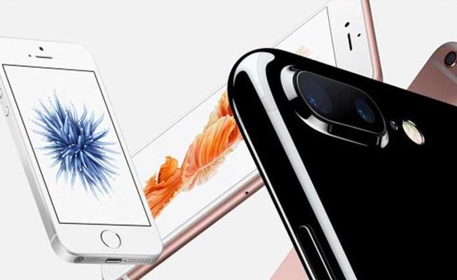 Katlanabilir iPhone geliyor