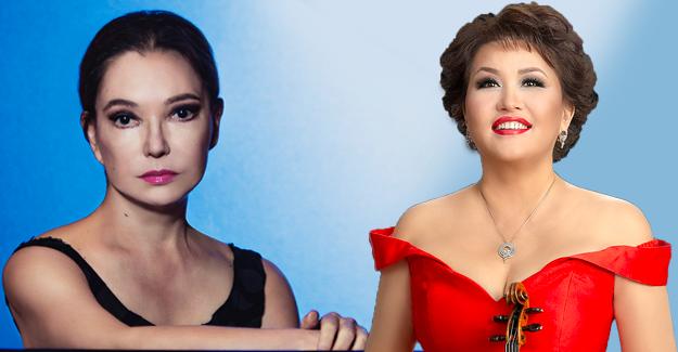 Kazakistan'ın bağımsızlık yıldönümünde Londra'da dev konser